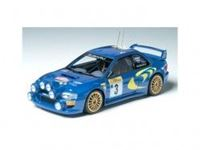 Immagine di Tamiya - Subaru Impreza WRC Monte Carlo 24199