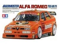 Picture of Tamiya - 1/24 Alfa Romeo 155 V6 TI Jagerm. Limited Edition 24148