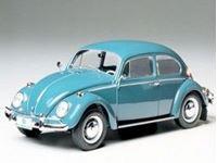 Immagine di Tamiya - Volkswagen 1300 Beetle 24136