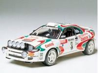 Picture of Tamiya - Castrol Celica 24125
