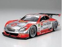 Picture of Tamiya - AUTO SC430 TOM S  06 Mont:24 + 21063