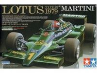 Picture of Tamiya - 1/20 Lotus Type 79 1979 'Martini' 20061