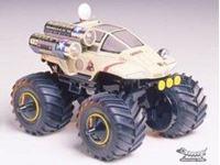 Picture of Tamiya - AUTO 4X4 WILDSAURUS Jr. 17006