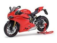 Picture of Tamiya - 1/12 Ducati 1199 Panigale S 14129