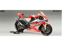 Immagine di Tamiya - Moto 1/12 Yamaha YZR M1 '04 14100