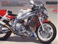 Immagine di Tamiya - 1/12 Moto Yamaha FZR750R (OW01) Limited Edition 14058