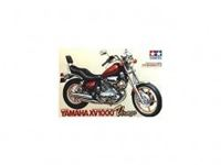 Picture of Tamiya - 1/12 Moto Yamaha XV1000 Virago Limited Edition 14044