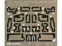 Immagine di Tamiya - Dettagli x F-16 1/48 12621