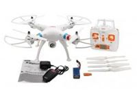 Picture of syma quads VENTURE Only white color X8C