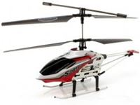 Picture of Syma - HELICOPTER 3 CHANNEL MHZ RADIO WITH GYRO SYSTEM S301G