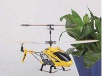 Immagine di Syma IR elicottero radiocomandato 3CH R/C S107G