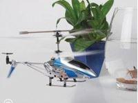 Immagine di Syma - Sym IR elicottero radiocomandato 3CH R/C S105G