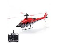 Immagine di E Sky - 2.4GHz 3D Helicopter with AL Case 600mm 002655