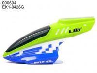 Immagine di E Sky - Canopy(green) 000694