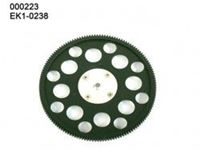 Picture of E Sky - Main shaft drive gear set 000223
