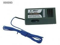 Immagine di E Sky - 6CH Mini receiver (w/o crystal)40MHZ 000093