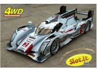 Picture of Slot.it - Audi R18 e-tron quattro - n.2 24h Le Mans Winner 2013 CW17