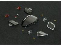 Immagine di Slot.it - Sauber C9 parti trasparenti CS05v