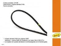 Immagine di Slot.it - Cinghia dentata Z=94 per sistema 4WD CH108