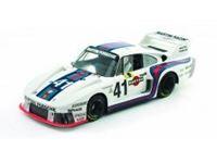 Immagine di Scaleauto - Porsche 935-77 Le Mans 1977 #41 Martini SC-9105
