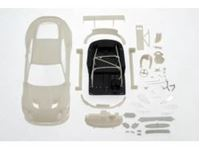 Immagine di Scaleauto - JAGUAR XKR-GT2 Body kit (white colour) SC-7504