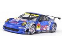 Immagine di Scaleauto - Porsche 911 GT3 RSR Super Gt 2011 n.25 Zent SC-7049