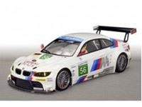 Immagine di Scaleauto - BMW M3 GT2 Le Mans 2011 #56 BMW Motorsport SC-7036
