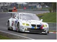 Immagine di Scaleauto - BMW M3 GTR GT2  24h Nurburgring 2010  25 winner. BMW Motorsport SC-7022