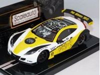 Immagine di Scaleauto - HONDA HSV-010 TOP DRIVERS SC-6057