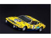Immagine di Scaleauto - De Tomaso Pantera Gr.3 LM75  7  Beurlys inter auto SC-6035