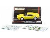 Picture of Scaleauto - De Tomaso Pantera Gr.3 Le Mans 1974  52 / Le Mans 1976  82 SC-6034