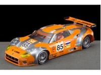 Picture of Scaleauto - Spyker C8 targa LM-07 n.85-n.65  -twin pack- SC-6026