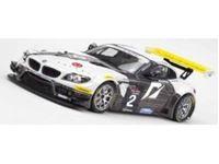 Immagine di Scaleauto - BMW Z4 GT3 24h Barcelona 2011 #2 Winner Schubert Motorsport SC-6020
