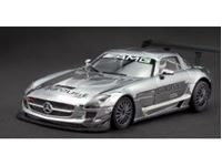 Immagine di Scaleauto - Mercedes SLS AMG GT3 Laureus. Ltd SC-6019