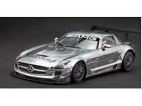 Picture of Scaleauto - Mercedes SLS AMG GT3 Laureus. Ltd SC-6019
