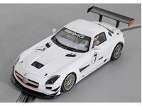 Picture of Scaleauto - Mercedes SLS Gt3 Presentation car #7 SC-6014
