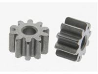 Picture of Scaleauto - Steel Pinion 10 Tooth M50 for 2mm. motor axle. diam. 6.35mm SC-1130