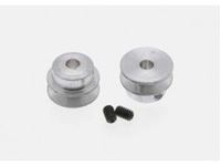 Picture of Scaleauto - Motor axle stopper for SC-1100 to SC-1114 gears. Aluminium. SC-1123