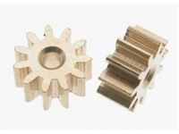 Picture of Scaleauto - Brass pinion 11 Tooth with 6.5mm. for 1,5mm. motor axle SC-1073