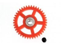 Picture of Scaleauto - Nylon Spur Gear 41th. For 3mm. Axle M50 ?ProComp RS-2?  Design SC-1053b