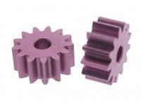 Picture of Scaleauto - Aluminium Pinion 13 Tooth M50 for 2mm. motor axle. diam. 7.7mm SC-1033