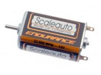 Picture of Scaleauto SC-26 motor without Pinions  - ENDURANCE- SC-0026