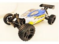 Picture of Radio Kontrol - Brushless Power 4wd RKO94077