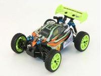 Picture of Radio Kontrol - 1/16 Auto radiocomandata a scoppio Buggy 4wd RKO900-01