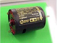 Immagine di Tamiya Tam Tech Gear motore Sport Tuned Motor - SPT  w/40502/03/04 or 40505 40537