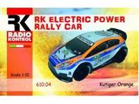 Immagine di Radio Kontrol - 1/10 Auto radiocomandata elettrica Rally Truck 4wd RKO610-04
