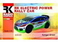 Immagine di Radio Kontrol - 1/10 Auto radiocomandata elettrica Rally Truck 4wd RKO610-03