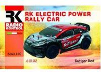 Immagine di Radio Kontrol - 1/10 Auto radiocomandata elettrica Rally Truck 4wd RKO610-02
