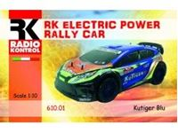 Immagine di Radio Kontrol - 1/10 Auto radiocomandata elettrica Rally Truck 4wd RKO610-01