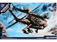 Immagine di Academy - 1:72 AH-64D BLOCK II 12514